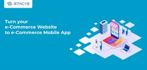 Turn your website to a mobile app